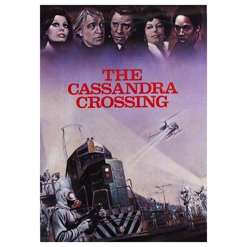 The Cassandra Crossing (1977)