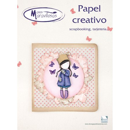 Papel creativo 1 manos maravillosas - eBook](Calabazas Halloween Papel)