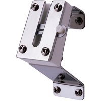 """Garelick 3"""" Transom Mounting Extension Shim"""