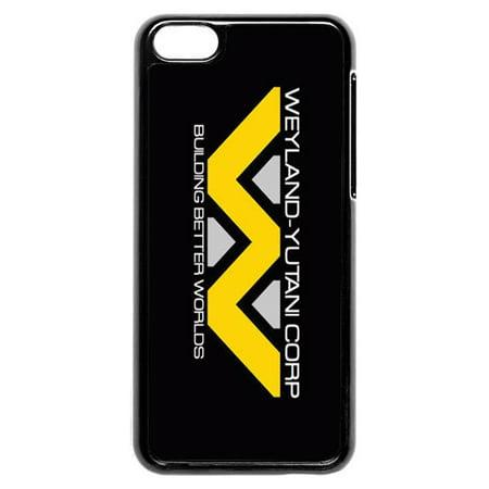 Weyland Yutani Iphone 5C Case