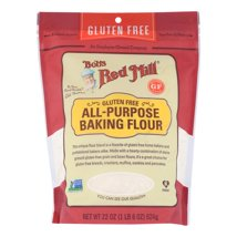 Flours & Meals: Bob's Red Mill Gluten Free All Purpose Baking Flour