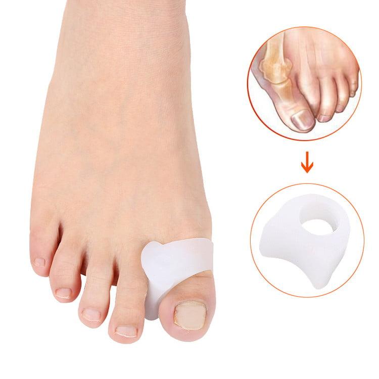 Top Quality 1 pc Soft Gel Toe Separators Stretchers