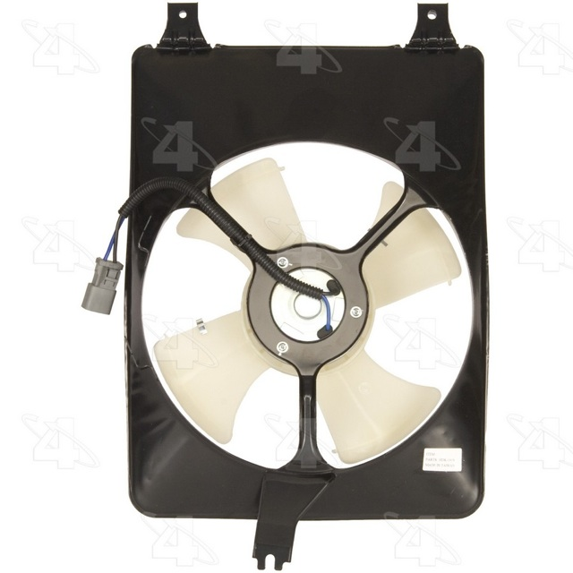 Four Seasons 76076 A/C Condenser Fan Assembly