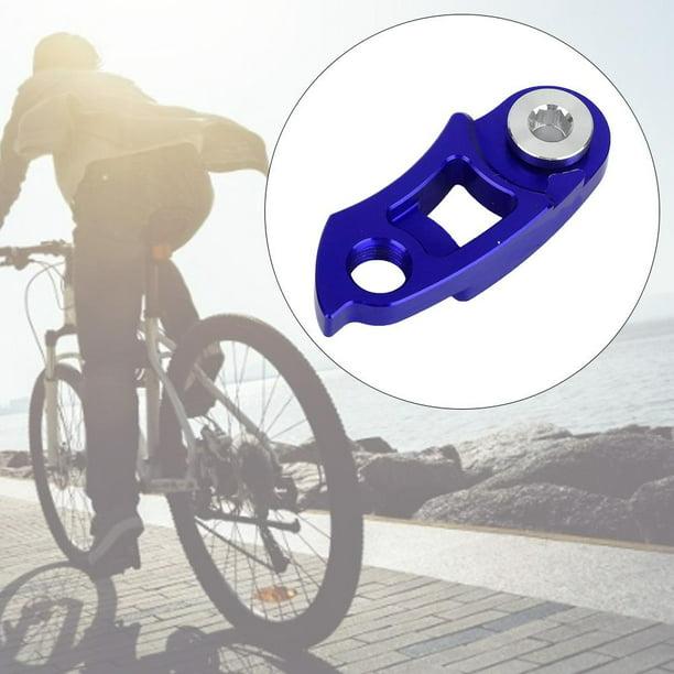 Frame Gear Tail Hook Hanger Extension Bicycle 3 Speed Rear Derailleur Hanger