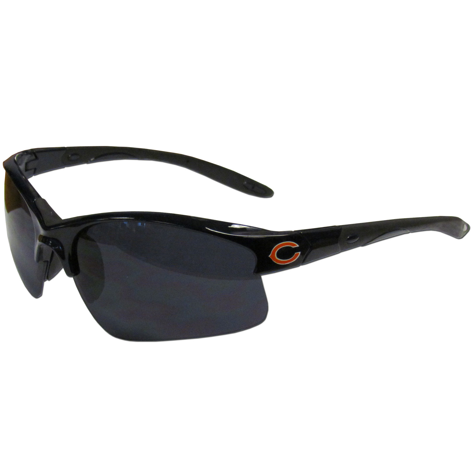 Chicago Bears Official NFL Blade Sunglasses by Siskiyou 165634