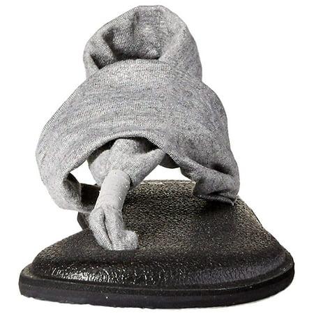 d40cd1a73fc0 Sanuk Kids  Yoga Sling Bling Flip-Flop - image 1 ...