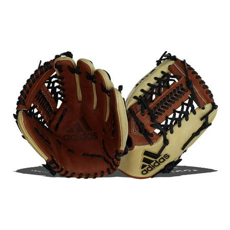 Adidas EQT Series Baseball Glove: EQT1250MT Left Hand Thrower