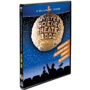 Mystery Science Theater 3000: Volume 1 (Widescreen) by Gaiam Americas