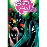 My Little Pony: Friendship Is Magic: Vol. 3