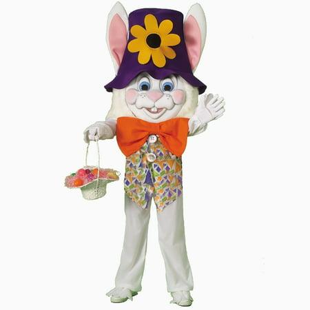 Adult Parade Bunny Mascot - Parade Europa Park Halloween