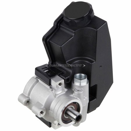 New Power Steering Pump For Jeep Cherokee Comanche & Wagoneer 1988 1989