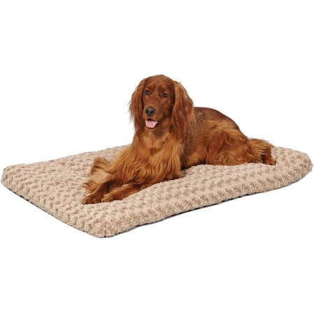 MidWest Quiet Time Pet Bed Deluxe Ombre (Midwest Quiet Time Plush)