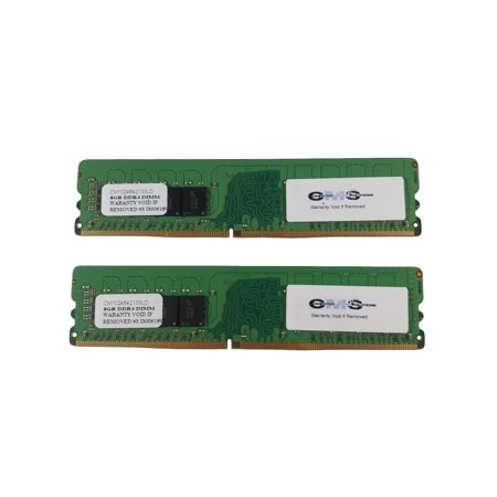 16GB 2X8GB RAM MEMORY Compatible Alienware x51 R3 Desktop BY CMS (Best Gpu For Alienware X51)