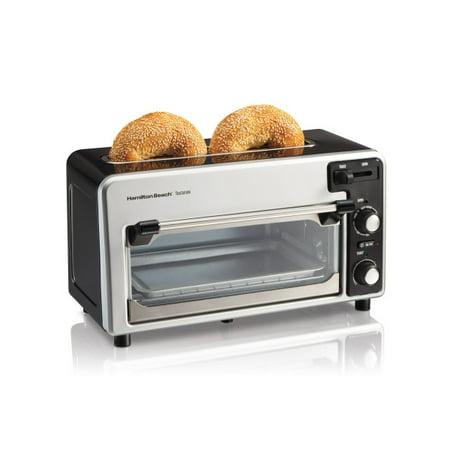 Hamilton Beach Toastation 2-slice Toaster Oven Model#