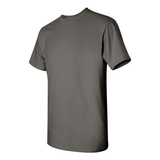 d4d62a55 Gildan - Gildan - Heavy Cotton T-Shirt - 5000 - Walmart.com