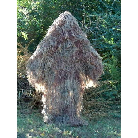 Ghillie Suits Military