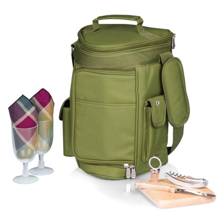 Legacy Meritage Wine And Cheese Tote