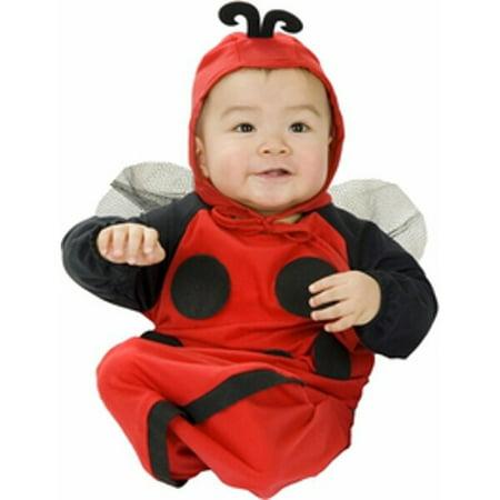 Infant Lady Bug Costume - Lady Bug Infant Costume