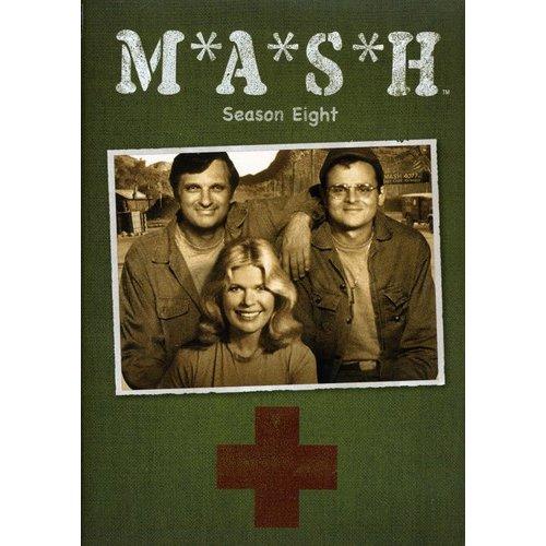 M*A*S*H: Season Eight (Full Frame)