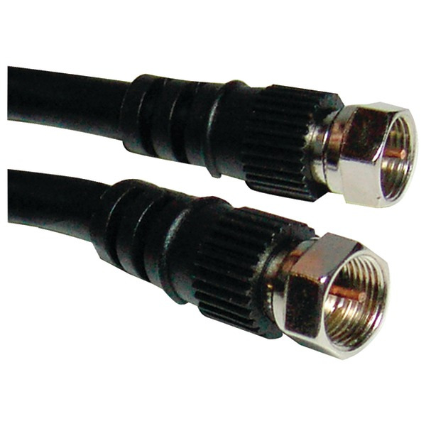 AXIS PET10-5232 RG6 Coaxial Video Cable (25ft)