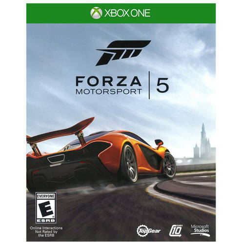 Forza 5 (Xbox One) - Pre-Owned