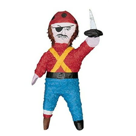 conventional pirate pinata - Pirate Pinatas