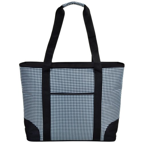 Picnic At Ascot Large Insulated Tote Picnic Cooler