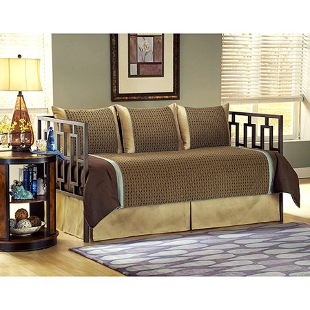 Stockton 5 Piece Daybed Bedding Set