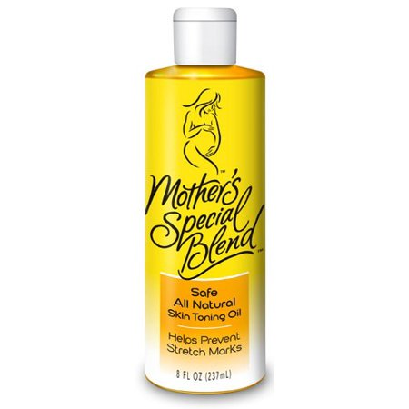 Mother S Special Blend All Natural Skin Toning Oil