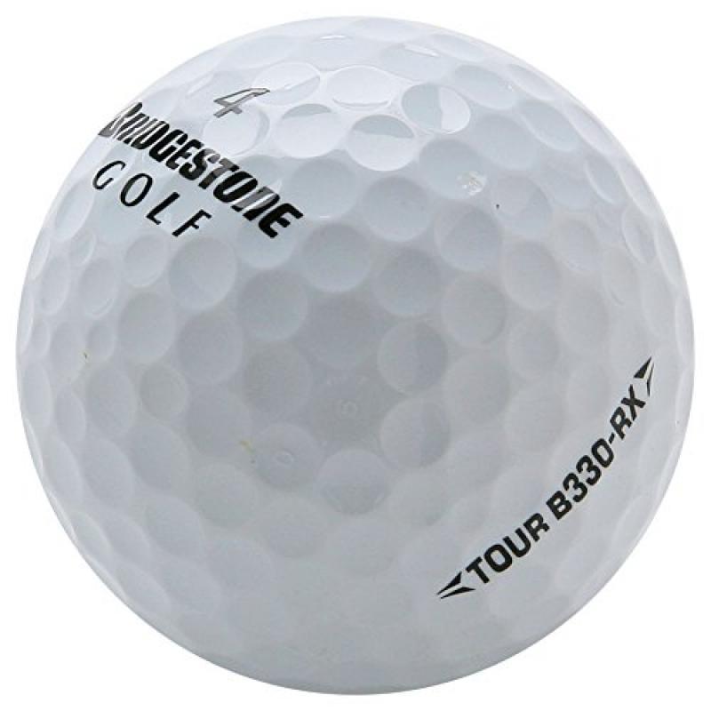 NITRO Bridgestone B330RX B Grade Recycled Golf Balls (Val...