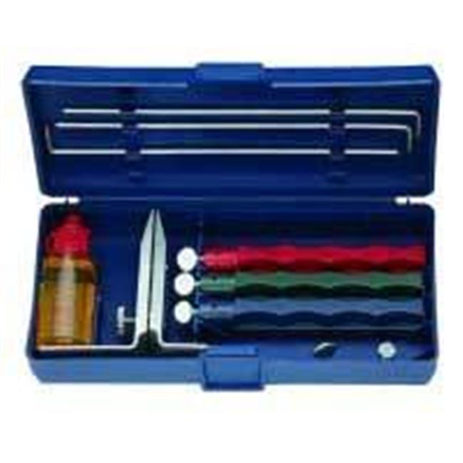 Lansky Sharpeners LANLKC03 Standard Sharpening System Kit