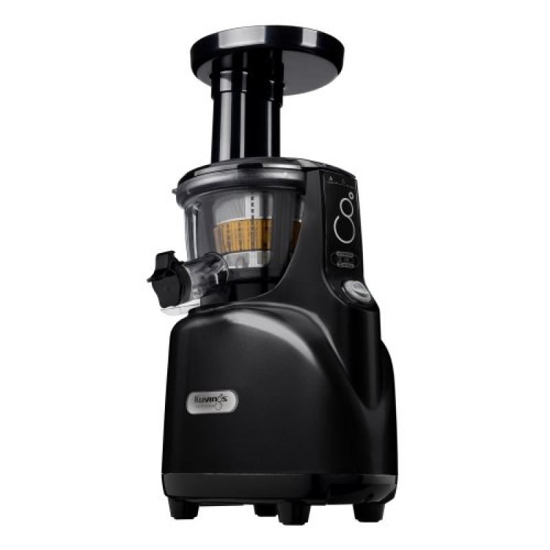 Kuvings Silent Juicer SC Series With Detachable Smart Cap...