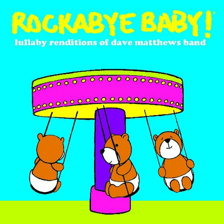 Lullaby Renditions of Dave Matthews Band](Dave Matthews Halloween)