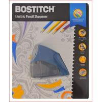 Bostitch Electric Pencil Sharpener, Navy Blue