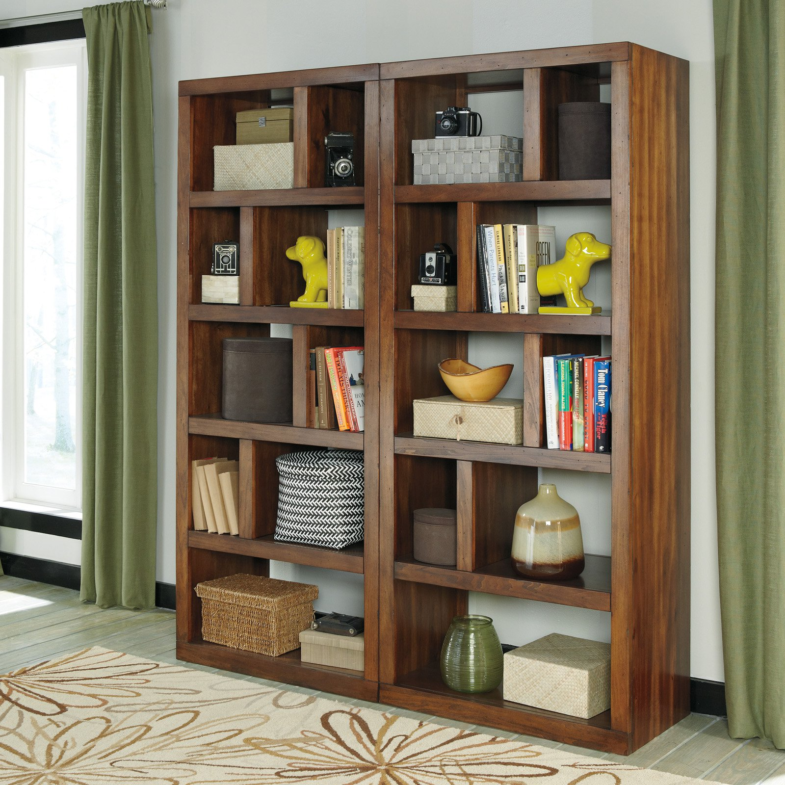 Signature Design by Ashley Lobink Bookcase