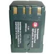 CTA Rechargeable Li-ion Battery Pack Replaces JVC BN-V416U