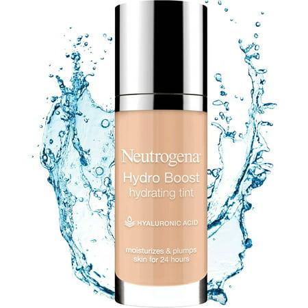 Neutrogena Hydro Boost Hydrating Tint - Classic Ivory - 1 fl oz