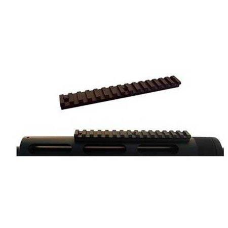 Custom Products CP Tactical Medium Bolt on Picatinny Rail