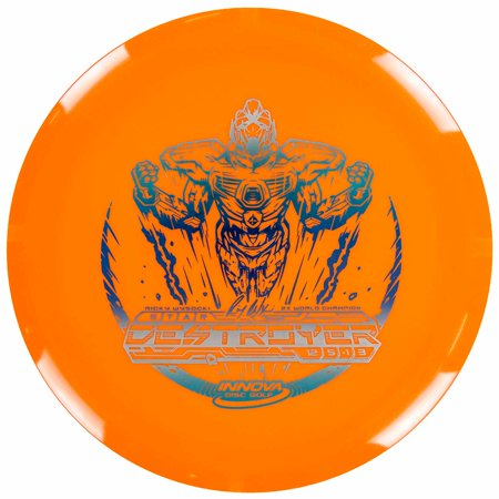 Innova Disc Golf Star Destroyer Distance Driver Innova Star Destroyer