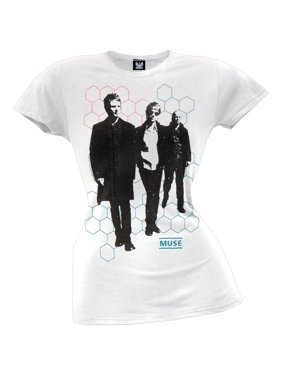 5b1e1183 Product Image Muse - Group Hex Juniors T-Shirt