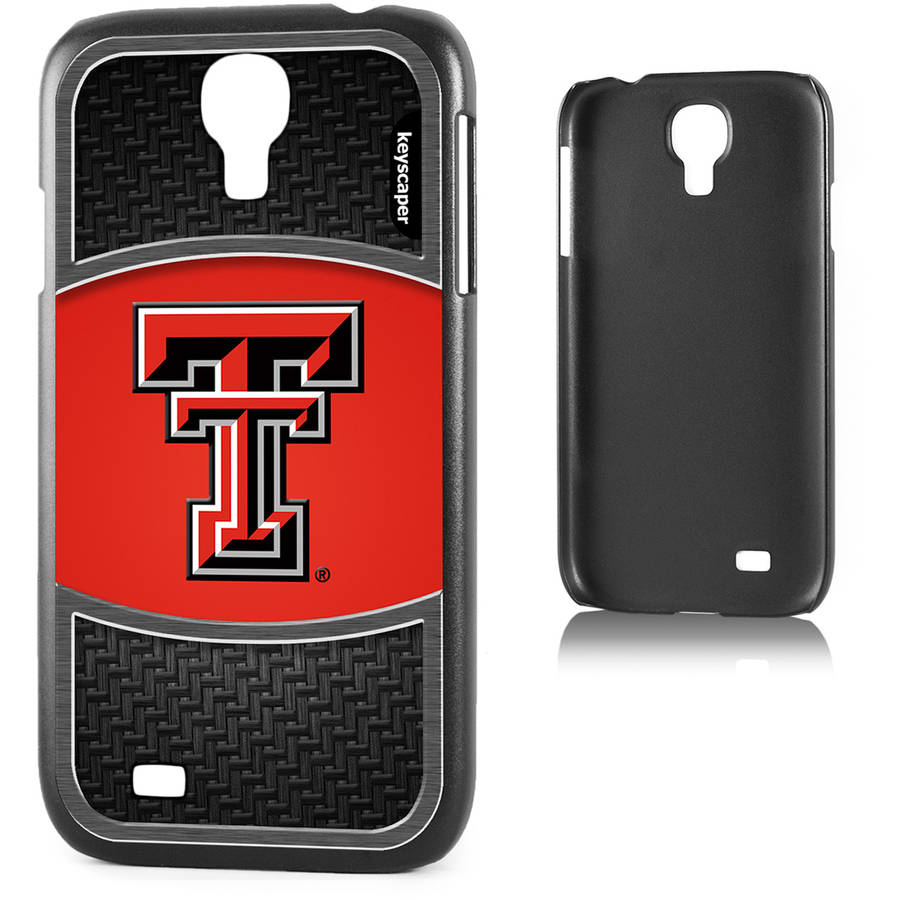 Texas Tech Red Raiders Galaxy S4 Slim Case