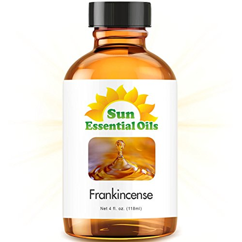 Frankincense (Large 4oz) Best Essential Oil