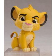 Nendoroid The Lion King Simba 1269 Action Figure