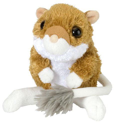 Wild Republic Kangaroo Rat Plush Stuffed Animal Plush Toy Gifts