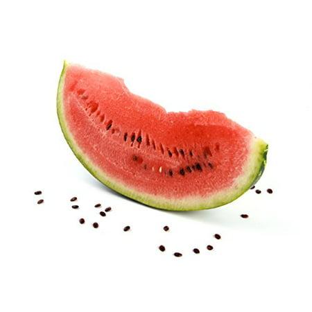 Watermelon Charleston Grey Great Heirloom Vegetable By Seed Kingdom 40