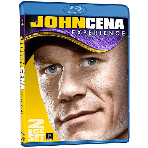 WWE: The John Cena Experience (Blu-ray) (Full Frame)