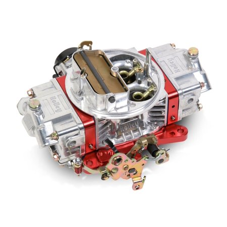 Holley Performance 0-76750RD Carburetor