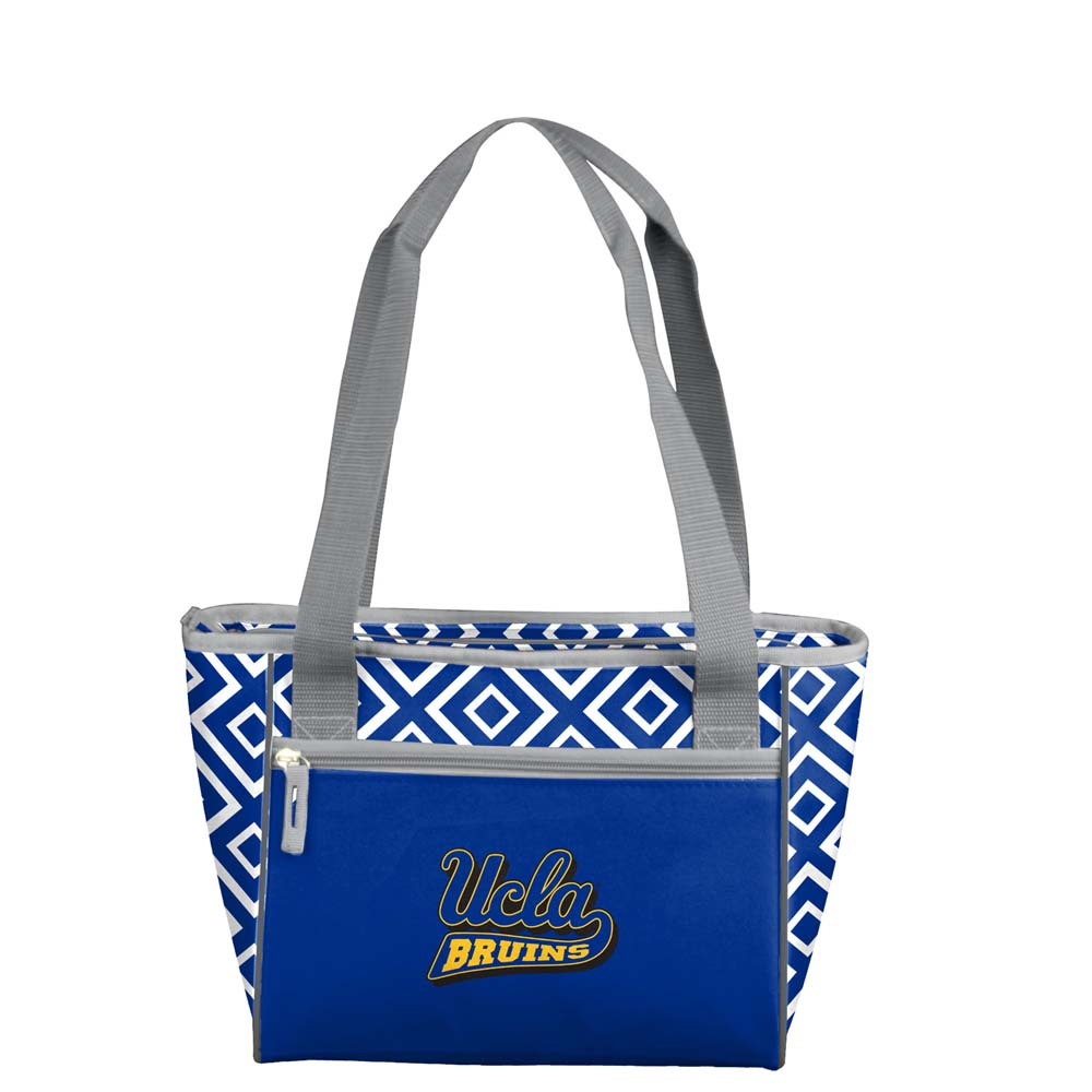UCLA 16 Can Tote Cooler