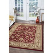 Bliss Rugs Gianna Transitional Indoor Area Rug
