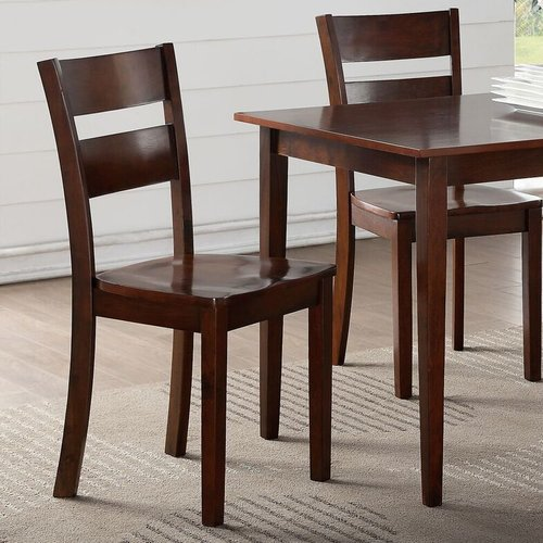 Alcott Hill Bell Haven Side Chair (Set of 2)